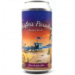 Bière artisanale française - Surfers paradise - Piggy Brewing
