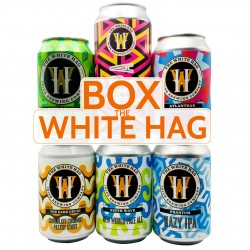 Beer Box The White Hag