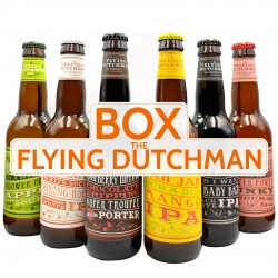 Beer Box  Découverte Flying Dutchman