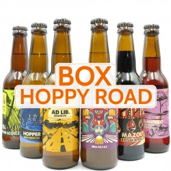 Beer Box Hoppy Road