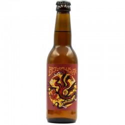 Bière artisanale française - Belleville Trinité - Brasserie Hoppy Road