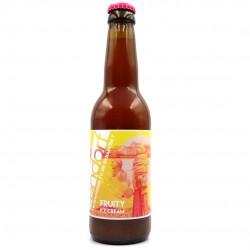 Bière artisanale française - Te souviens- tu de Syracuse ? - Bendorf