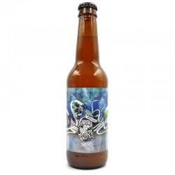 Bière Nautile Cryo Scandal - DDH DIPA