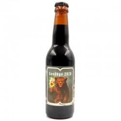 Bière Effet Papillon...