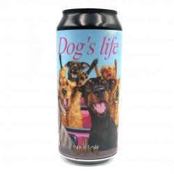 Bière artisanale française - Dog's Life - Brasserie La Débauche