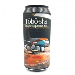 Bière artisanale Fançaise - Tōbō Sha 6 - Brasserie La Débauche