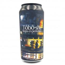 Bière artisanale française - Tōbō-sha 7 - Brasserie La Débauche