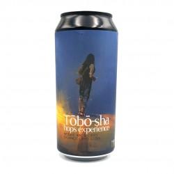 Bière La Débauche Tōbō-sha 10