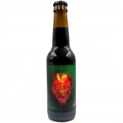 Bière La Débauche Sacred Heart VI
