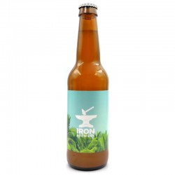 Bière Iron Gose Mangue Coco