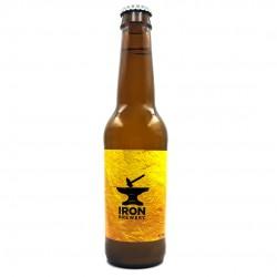Bière artisanale française - Nector Hoppy Pale Ale - Iron Brewing