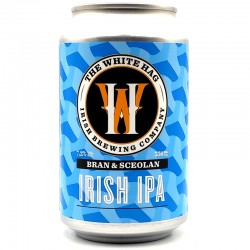 Bière artisanale irlandaise - Bran & Sceolan - The White Hag