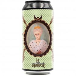 Bière artisanale française - Avarice - Brasserie La Débauche