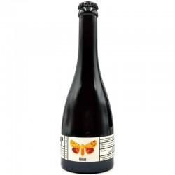 Bière artisanale française - Brett Series Imperial Farmhouse - Effet Papillon