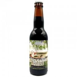 Bière artisanale française - Vanilla Quest - Piggy Brewing