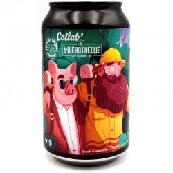 Bière Piggy Brewing Jakarta...