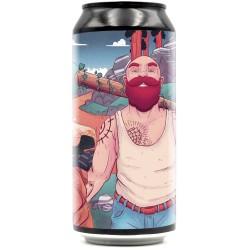 Bière artisanale française - Rednecks of Idaho - Hoppy Road