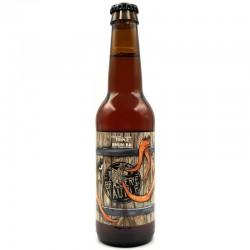 Bière artisnale française - Guildive - Brasserie Nautile
