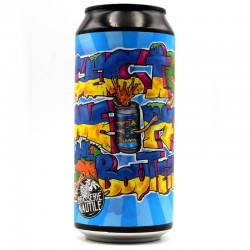 Bière artisanale française - Ceci NEIPA Une Bouteille - Brasserie Nautile