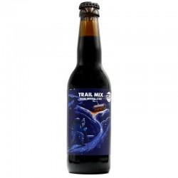 Bière artisanale française - Trail Mix Brasserie Hoppy Road