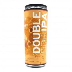 Bière Azimut Double DDH IPA
