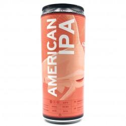 Bière Azimut American IPA