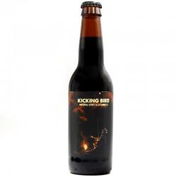 Bière artisanale françsaise - Kicking Bird - Brasserie Hoppy Road