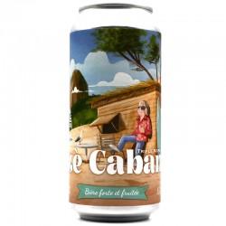 Bière artisanale française - Azè Cabana - Piggy Brewing Company