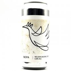 Brasserie artisanale française - NEIPA Nelson Sauvin & Cryo Idaho - Popihn