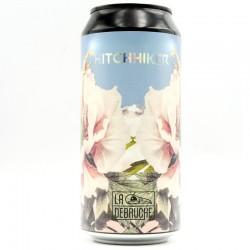 Bière artisanale française - Hitchhiker - Brasserie la Débauche