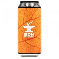 Bière artisanale française - Mango IPA - Iron Brewery