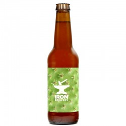 Bière artisanale française - Mexican Gose - Iron Brewery