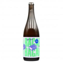 Bière artisanale française - La Bagarre - Brique House