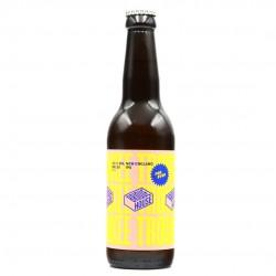 Bière artisanale française - Yankee Trouble -Brique House