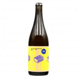 Bière artisanale française - Yankee Trouble - Brique House