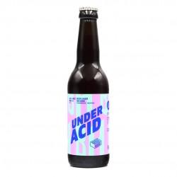 Bière artisanale française - Under Acid - Brique House