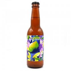 Bière artisanale française - Hespérides - Hoppy Road