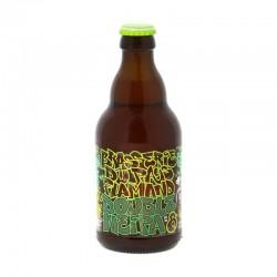 Bière artisanale - 1111 Double NEIPA - Brasserie du Pays Flamand