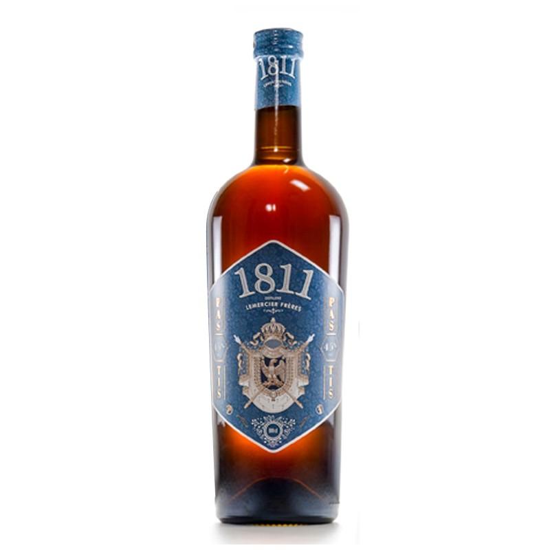 Pastis 1811