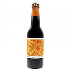 Bière artisanale - Baltic Porter Clémentine Corse - Brasserie Popihn