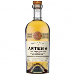 Whisky Artesia - TOS Distillerie