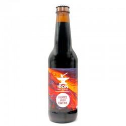 Bière Iron Coco Piment...