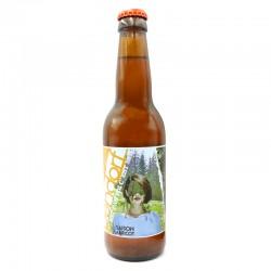 Bière artisanale - c'est Pas Toi C'est Moi - Brasserie Bendorf