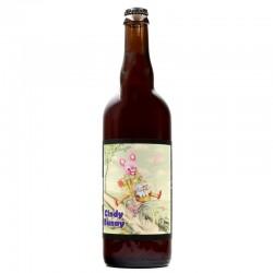 Bière artisanale française - Cindy Bunny 75cl - Brasserie la Débauche
