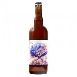 Bière artisanale française - IPA - La Débauche