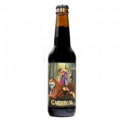 Bière artisanale française - Carnival - La Débauche