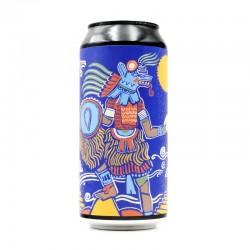 Bière artisanale française - Nezahualcoyotl - hoppy Road