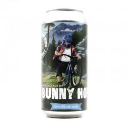 Bière artisanale française - Bunny Hop - Piggy brewing Company