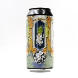 Bière artisanale française - Cryo Scandal V2 - Brasserie nautile