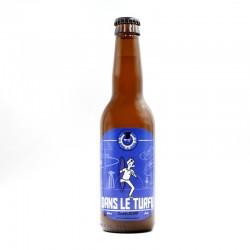 Bière artisanale française - Dans Le Turfu - O'Clock Brewing